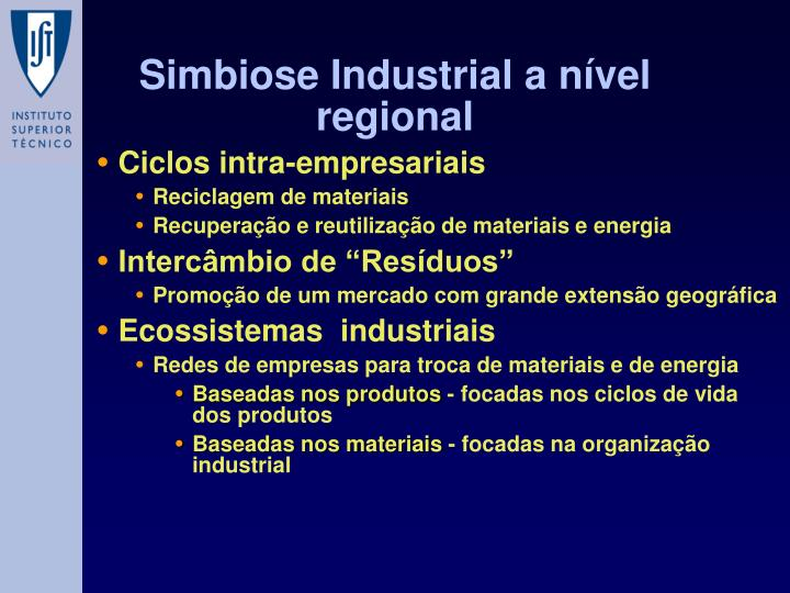 Ciclos intra-empresariais