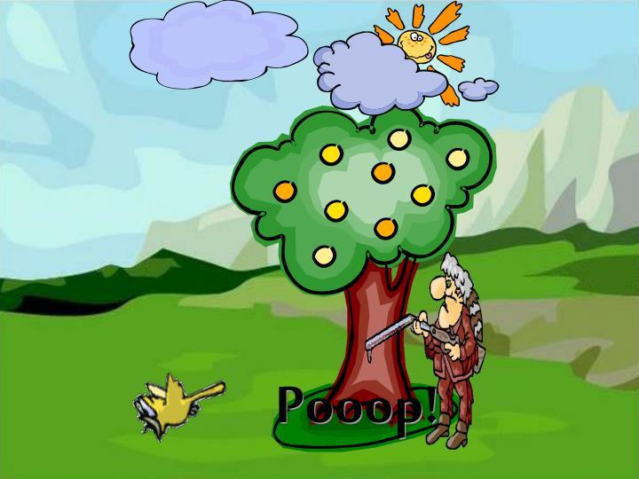 Pooop!