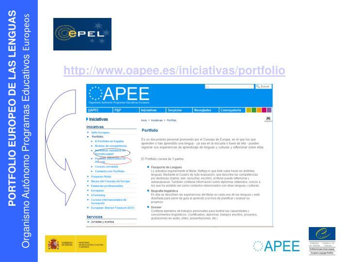 http://www.oapee.es/iniciativas/portfolio