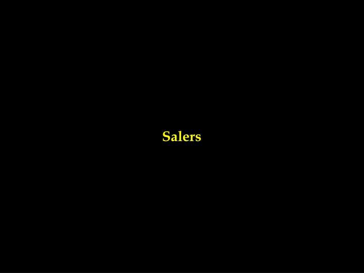 Salers