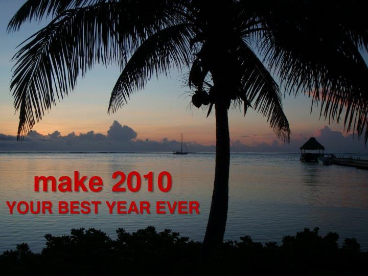 make 2010