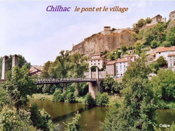 Chilhac