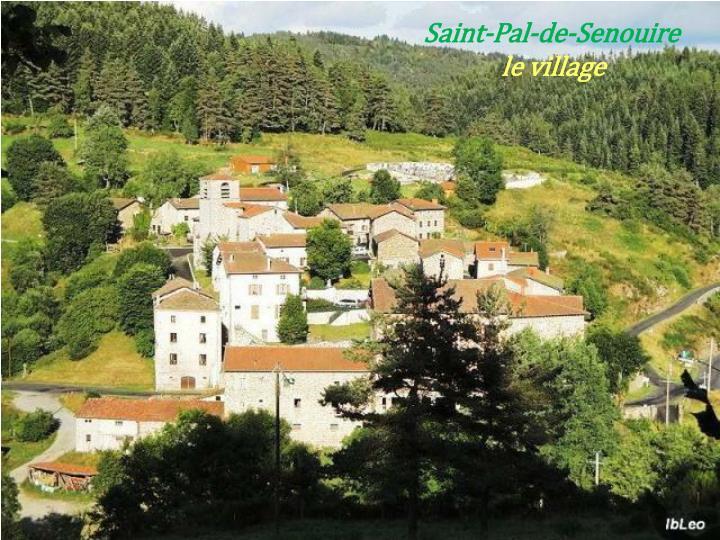 Saint-Pal-de-