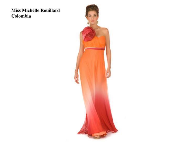 Miss Michelle Rouillard