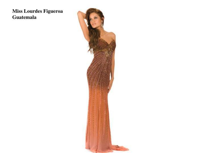 Miss Lourdes Figueroa