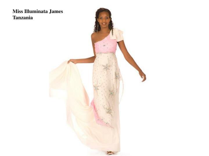 Miss Illuminata James