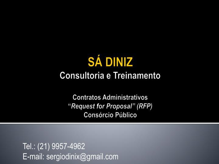 Tel.: (21) 9957-4962