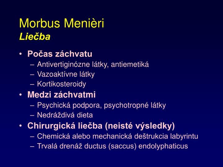 Morbus Meni