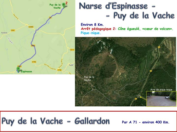 Narse d'Espinasse -