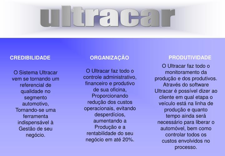 ultracar