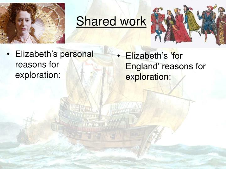 Ppt success criteria i can record how elizabeth i was for The miroir or glasse of the synneful soul