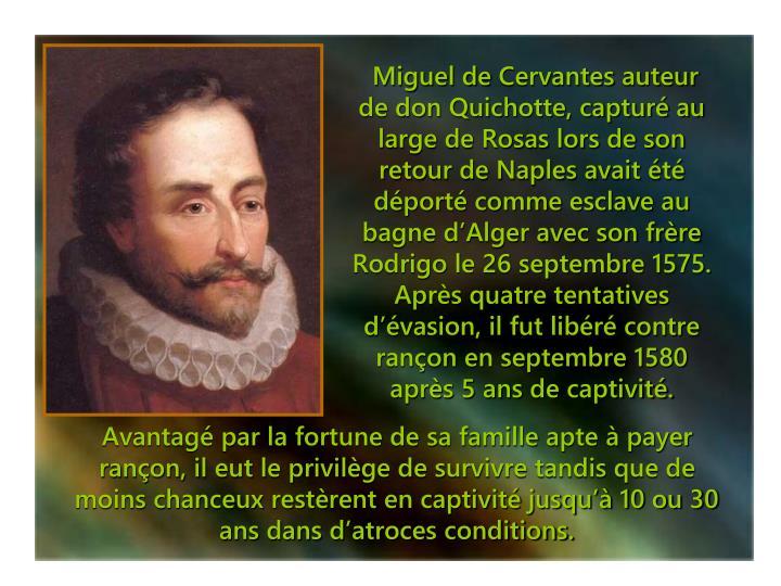 Miguel de