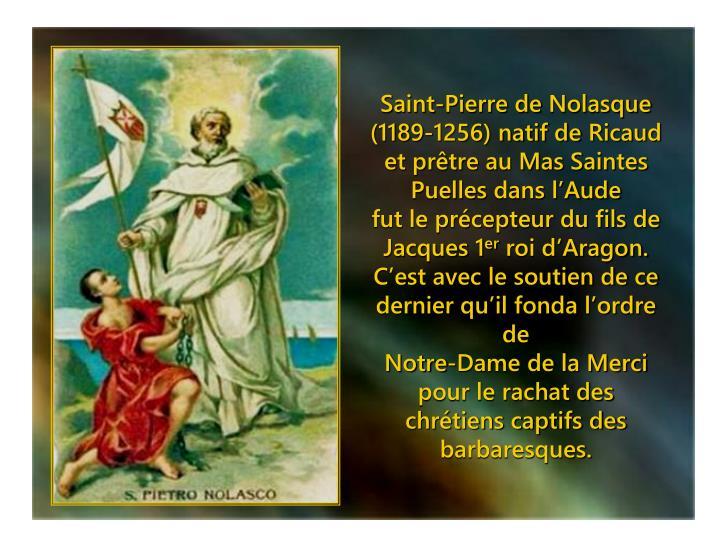Saint-Pierre de