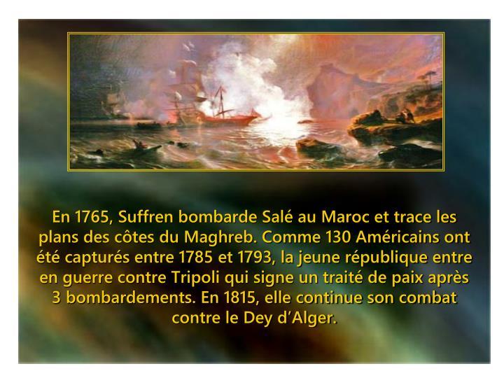 En 1765,