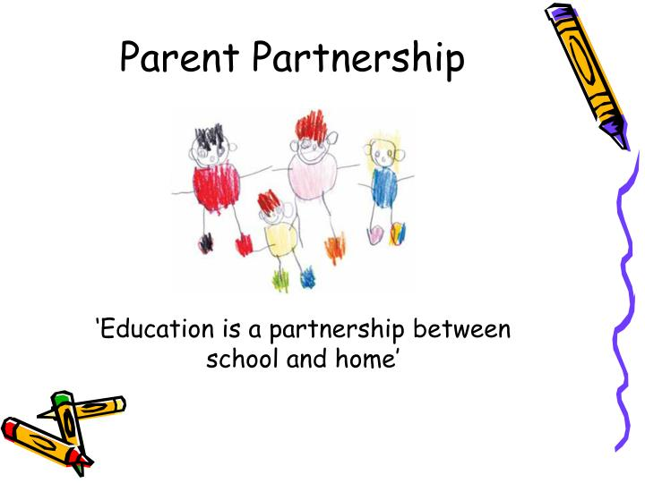 Parent Partnership