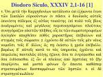 diodoro siculo xxxiv 2 1 16 1