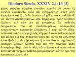 diodoro siculo xxxiv 2 1 16 3