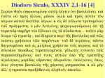 diodoro siculo xxxiv 2 1 16 4