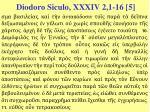 diodoro siculo xxxiv 2 1 16 5