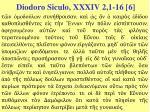 diodoro siculo xxxiv 2 1 16 6