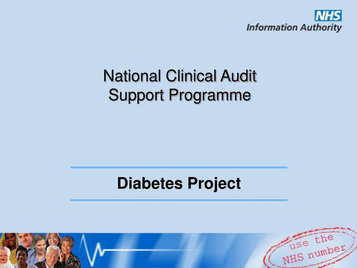 National Clinical Audit