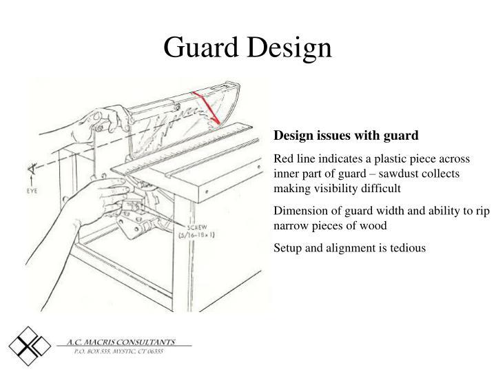 Guard Design