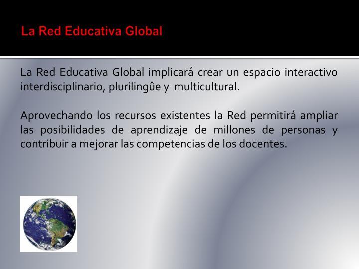 La Red Educativa Global
