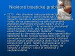 niektor bioetick probl my1