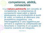 competenze abilit conoscenze3
