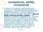 competenze abilit conoscenze4