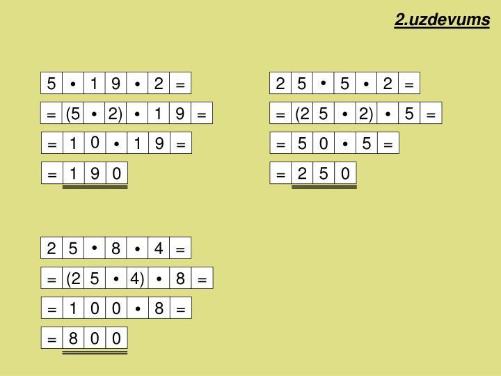 2.uzdevums