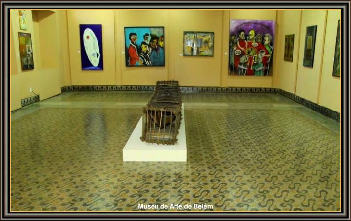 Museu de Arte de Belém
