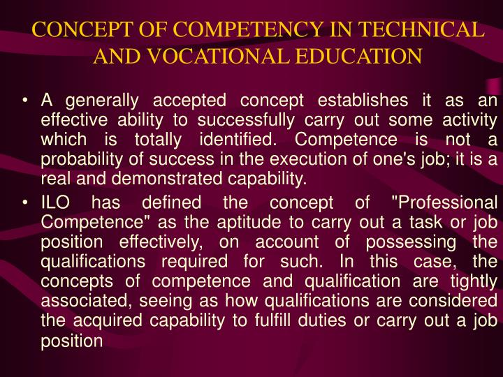 ppt - competency-based curriculum development powerpoint presentation