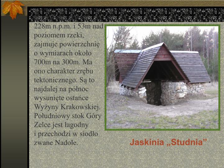 """Jaskinia """"Studnia"""""""
