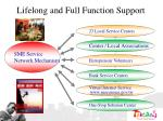 lifelong and full function support2