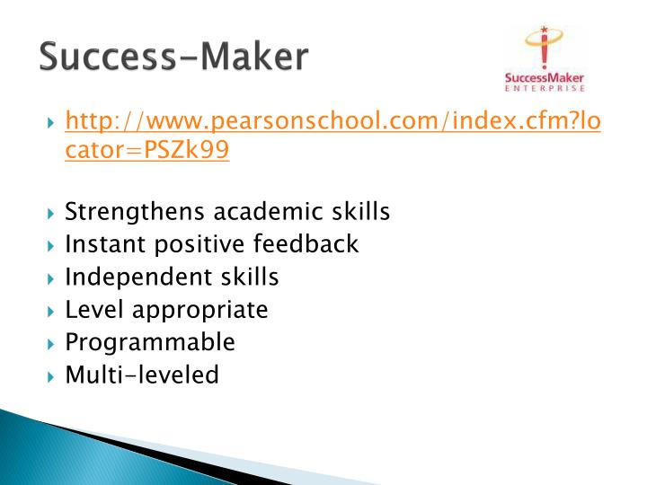 Success-Maker