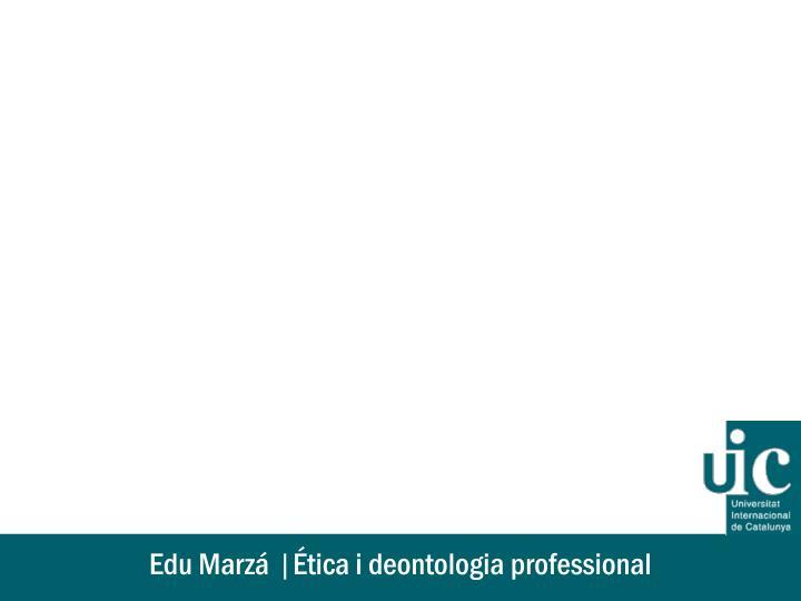 Edu Marzá
