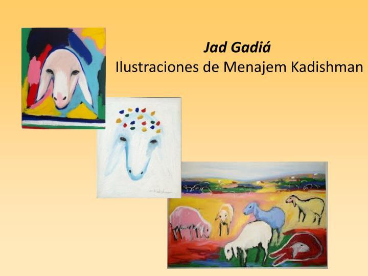 Jad Gadiá