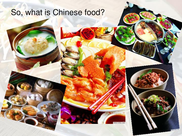 Ppt what is chinese food powerpoint presentation id for Asian cuisine ppt