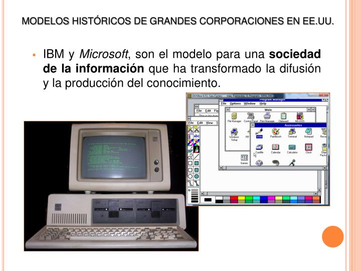 IBM y