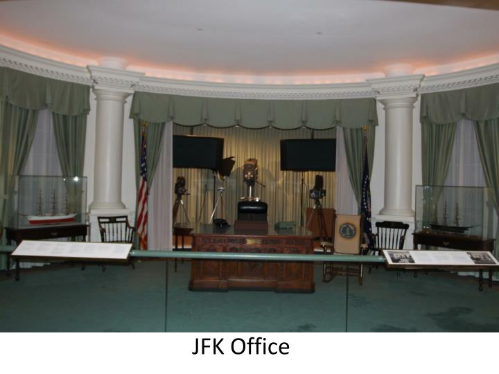 JFK Office