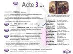 acte 3 de 3