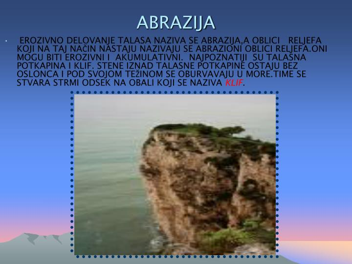 ABRAZIJA