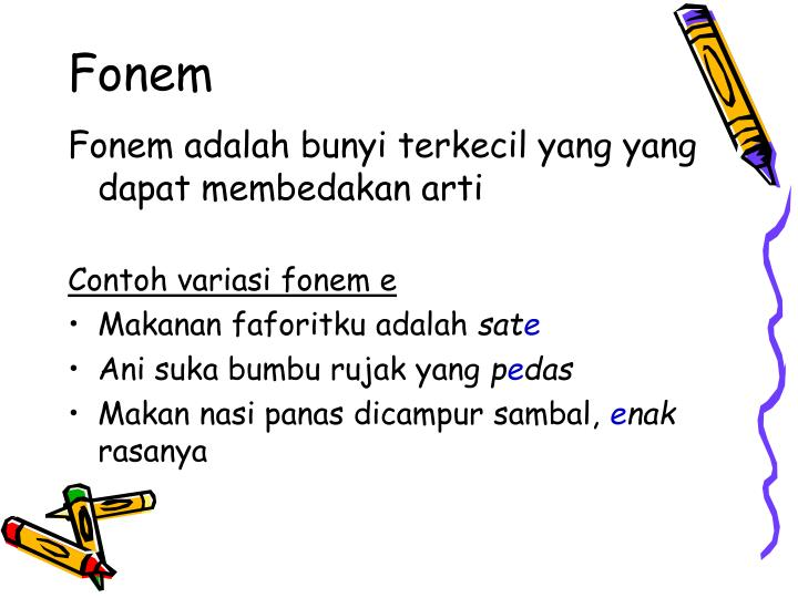 Fonem