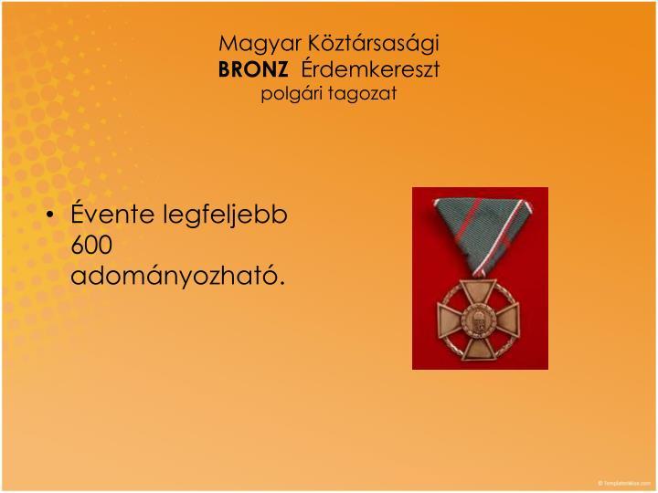 Magyar Köztársasági