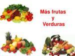 m s frutas y verduras