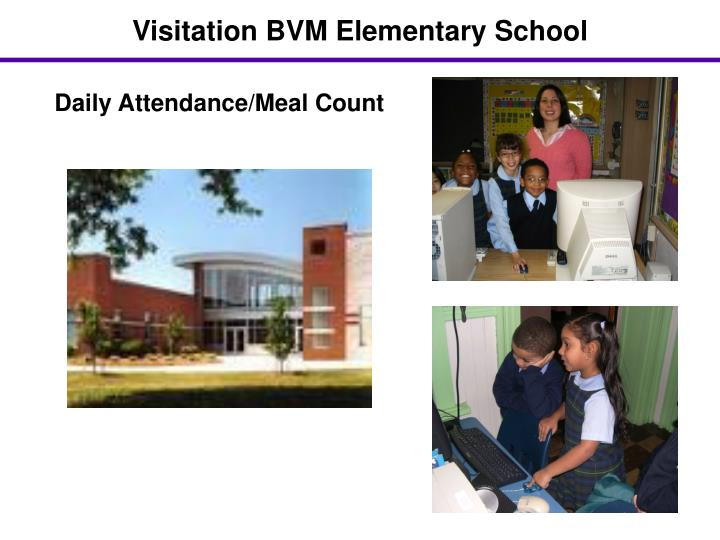 Visitation BVM Elementary School
