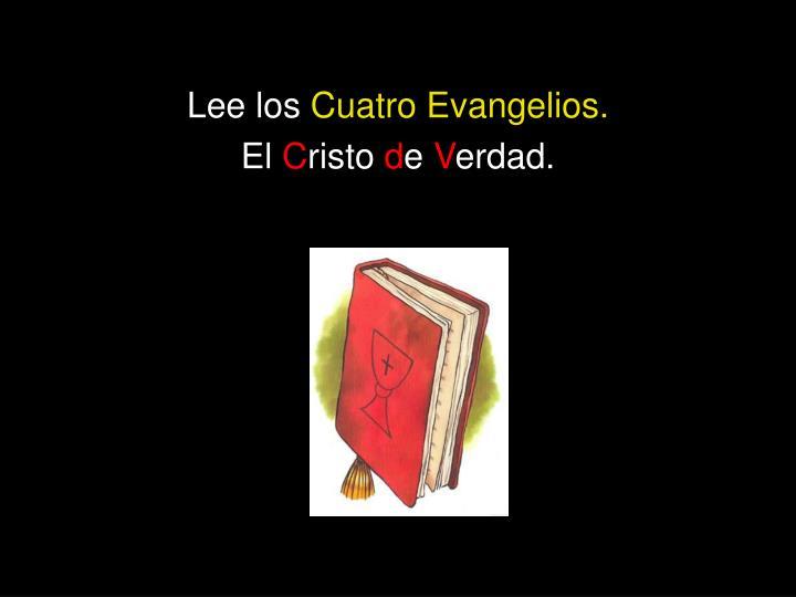 Lee los