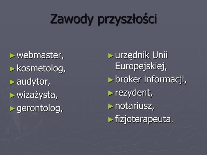 webmaster,