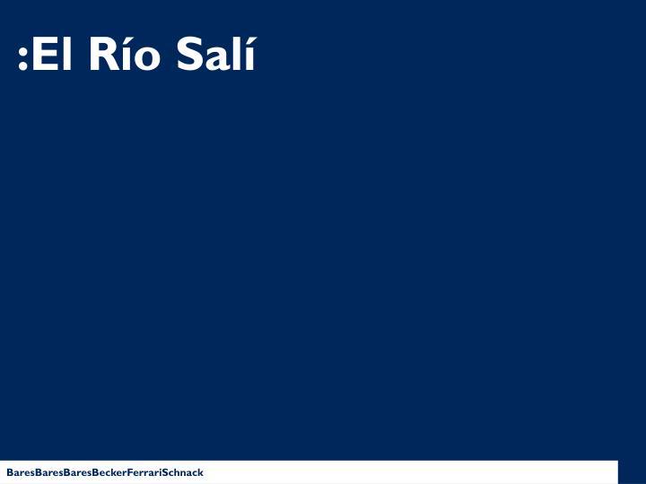 :El Río Salí